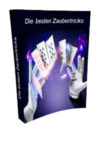 Cover Die besten Zaubertricks