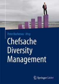 Cover Chefsache Diversity Management