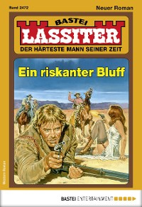 Cover Lassiter 2472 - Western