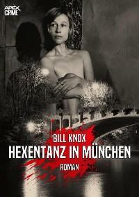 Cover HEXENTANZ IN MÜNCHEN