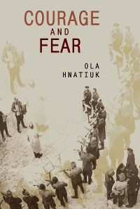 Cover Courage and Fear