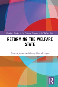 Cover Reforming the Welfare State