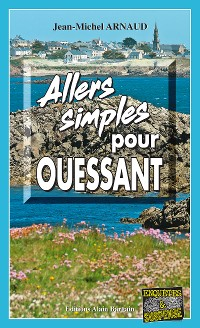 Cover Allers simples pour Ouessant