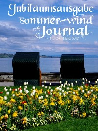Cover sommer-wind-Journal März 2019