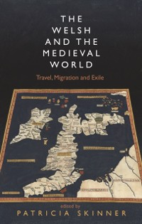 Cover Welsh and the Medieval World