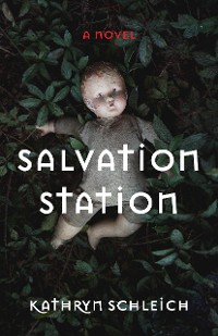 Cover Salvation Station