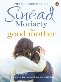 Cover The Good Mother