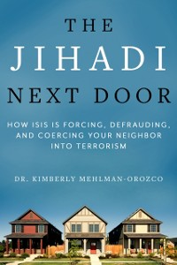 Cover Jihadi Next Door