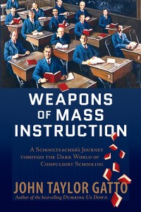 Cover Weapons of Mass Instruction