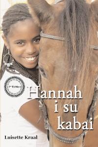 Cover Hannah i su Kabai
