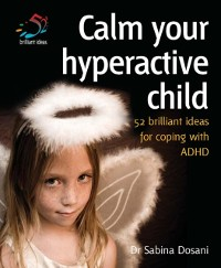 Cover Calm your hyperactive child