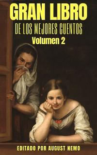 Cover Gran Libro de los Mejores Cuentos - Volumen 2