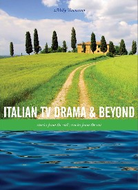 Cover Italian TV Drama and Beyond