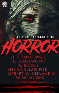 Cover Horror classics collection