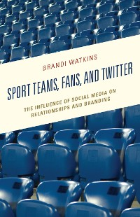Cover Sport Teams, Fans, and Twitter