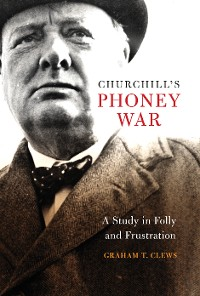 Cover Churchill's Phoney War