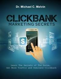 Cover ClickBank Marketing Secrets