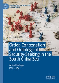 Cover Order, Contestation and Ontological Security-Seeking in the South China Sea