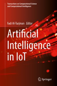 Cover Artificial Intelligence in IoT
