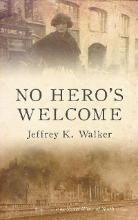 Cover No Hero's Welcome
