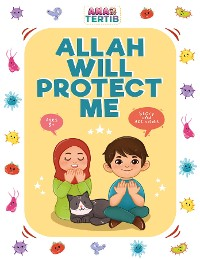 Cover Allah Will Protect Me