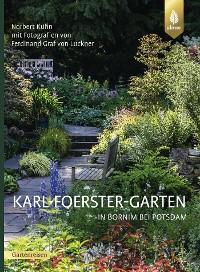 Cover Der Steingarten der sieben Jahreszeiten