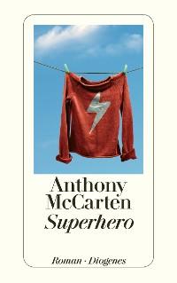 Cover Superhero