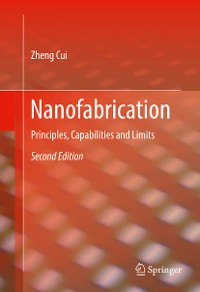 Cover Nanofabrication