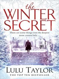 Cover The Winter Secret