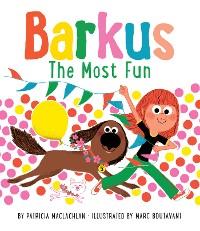 Cover Barkus: The Most Fun