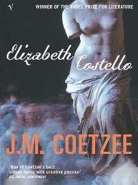 Cover Elizabeth Costello