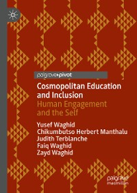 Cover Cosmopolitan Education and Inclusion