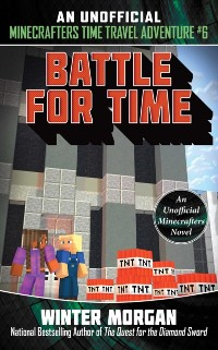 Cover Battle for Time