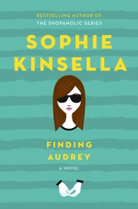 Cover Finding Audrey