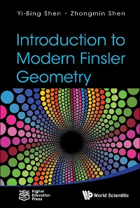 Cover Introduction To Modern Finsler Geometry