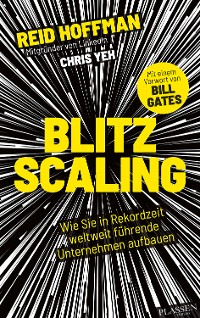 Cover Blitzscaling
