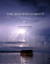 Cover Man Who Forgot