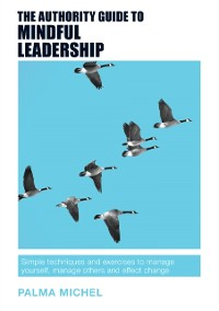 Cover Authority Guide to Mindful Leadership