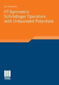 Cover PT-Symmetric Schrödinger Operators with Unbounded Potentials