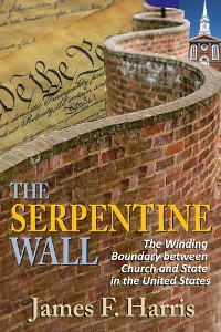 Cover The Serpentine Wall