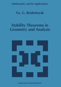 Cover Stability Theorems in Geometry and Analysis
