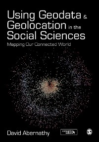 Cover Using Geodata and Geolocation in the Social Sciences