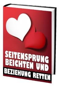 Cover Seitensprung beichten und Beziehung retten