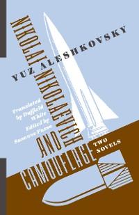 Cover Nikolai Nikolaevich and Camouflage