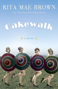Cover Cakewalk