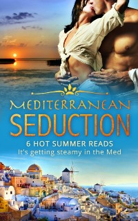 Cover Mediterranean Seduction (Mills & Boon e-Book Collections)