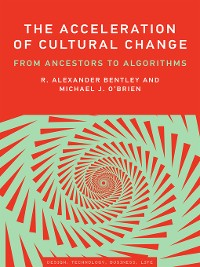 Cover The Acceleration of Cultural Change