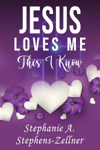 Cover Jesus Loves Me This I Know