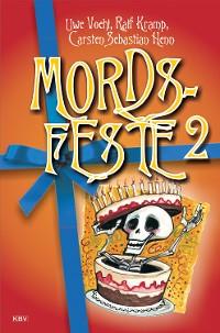 Cover Mords-Feste Band 2