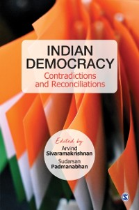 Cover Indian Democracy